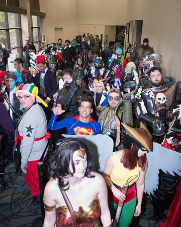 East Coast Comicon Contest 4-30-17