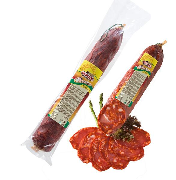 790599, ElPozo Choriso Extra 1,9kg