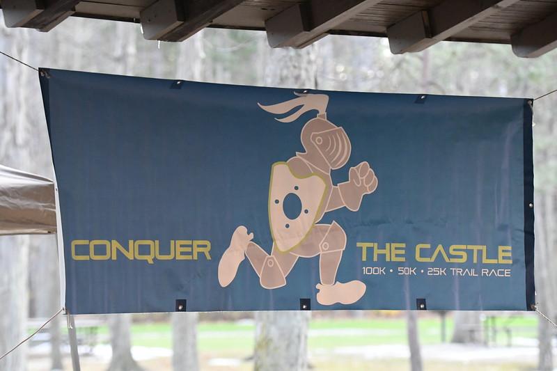Conquer the Castle (November 2017)