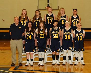 Basketball (G) WMS 2017-18