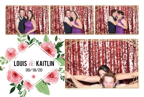 09/18/20 Louis & Kaitlin