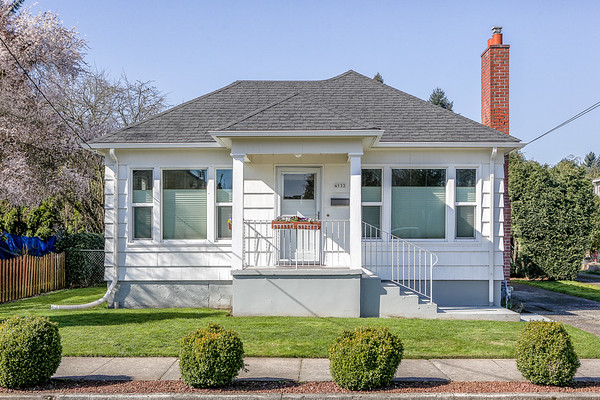 4533 SE 61st Ave.  Portland OR