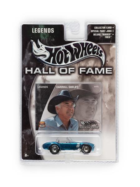 Hall of Fame Legends