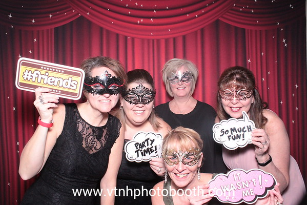 Single Photos - 2/23/19 - Fireside Inn Masquerade Ball