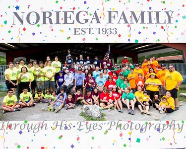 Noriega Family Reunion 5-28-16