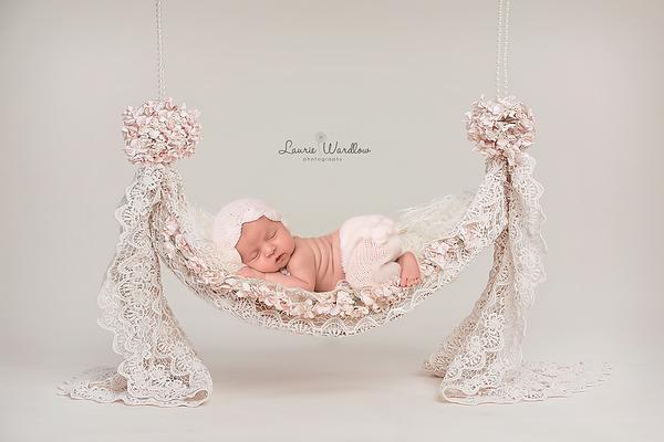 Laurie Wardlow Photography - Katy Texas Newborn Photography
