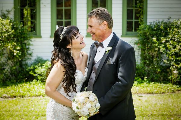 Kristi & David's Wedding