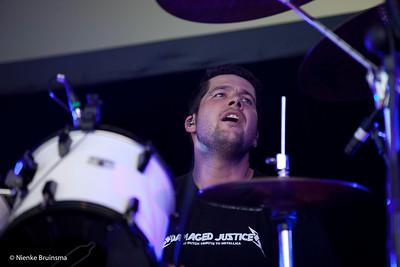 DAMAGED JUSTICE Metallica Tribute Band