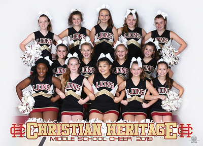Christian Heritage Middle