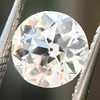 .86 Old European Cut GIA I VS1 38