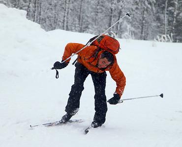 Risk Group Ski Trip