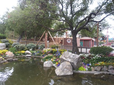 Knott's Berry Farm - 5/9/2019