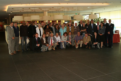 KLM Farewell party, 27 mei 2009