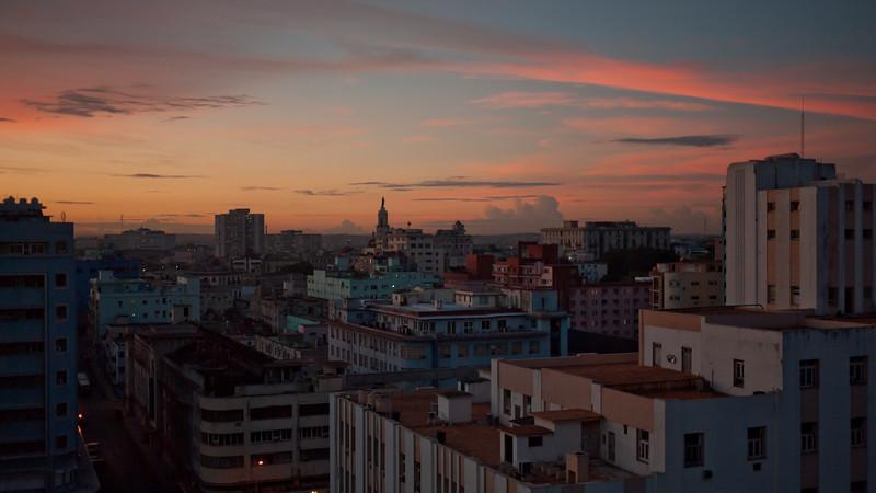 Mike Richards_Havana Sunset_NA.jpg