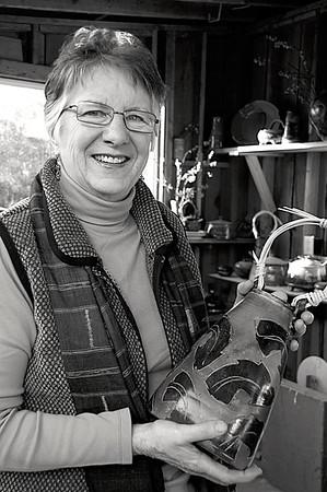 Genie Sue Weppner