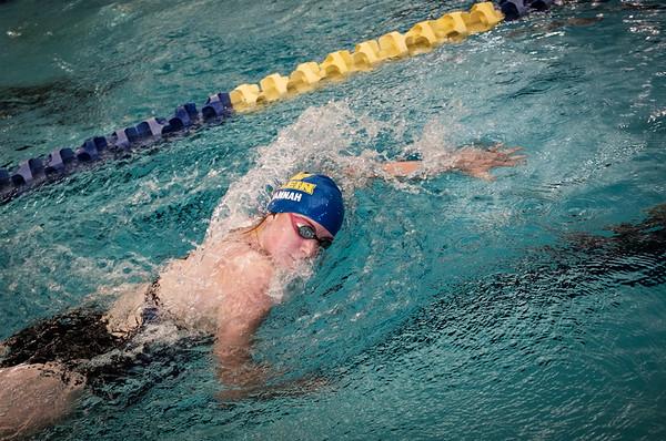 Klein Swim 2016 and 2017 season