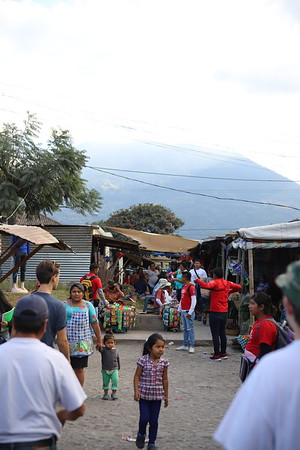 Guatemala STM