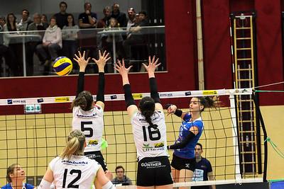 20190406 Finale 1 - SG Prinz Brunnenbau Volleys gg. ASKÖ Linz-Steg