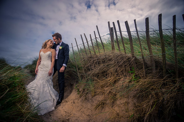 Pamela & Anthony - Trump Doonbeg