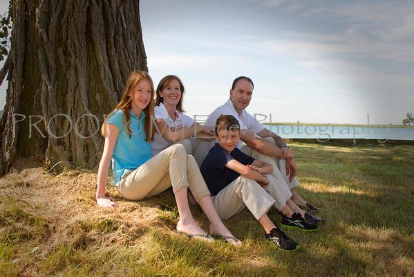 Hocking Family