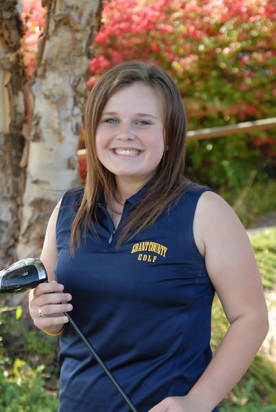 GC Girls Golf Team Pics - 2009-10