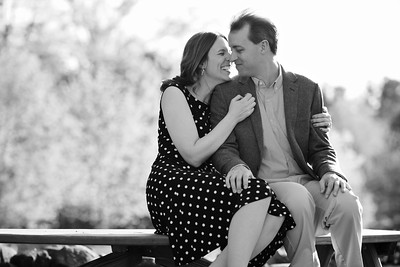Kristen + Patrick's Engagement :: Hill-Stead Museum :: Farmington, CT