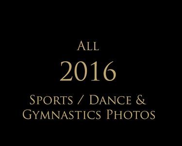 2016 Sports