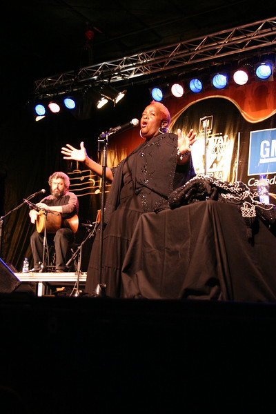 Montreal Jazz Festival 119