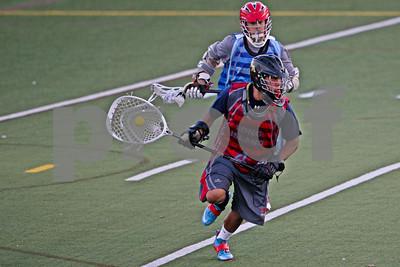 7/27/2012 - Long Island Region vs. Central Region - Paul V Moore High School, Central Square, NY