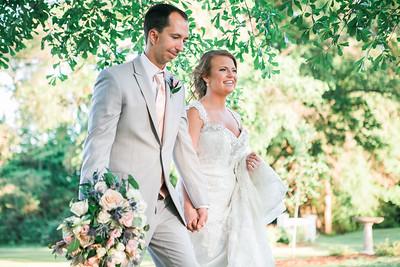 Craig & Hannah | Married