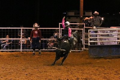 2021 Shelby County Stampede Bull Riding