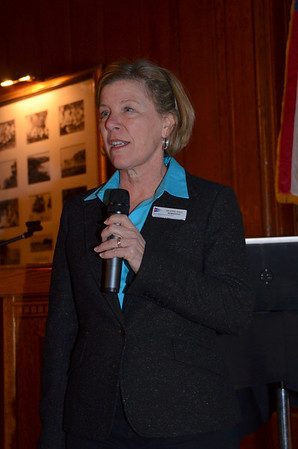 CYC Speaker Carol Keiper on Seabirds and Mammals on the SF Bay 3/7/13