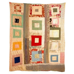 Ludy Strauss Quilt Comps