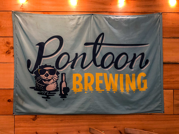 Pontoon Brewery - GA