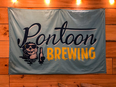 Pontoon Brewery - GA