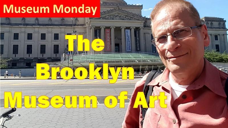 #21 Brokklyn Museum.mp4