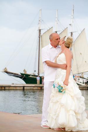 Boothe Wedding