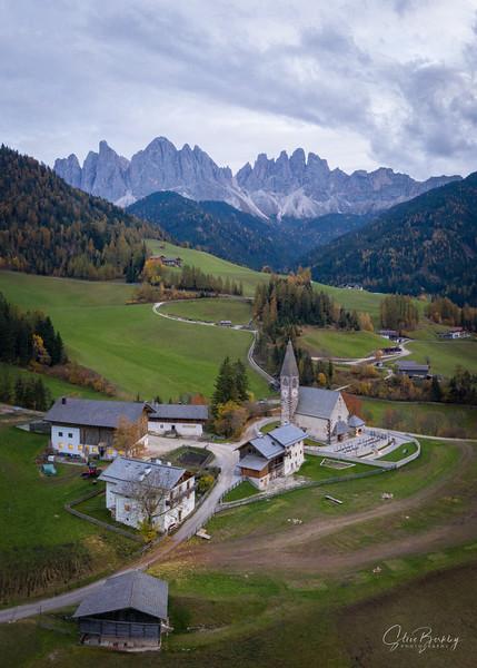 Chiesa di Santa Maddalena II