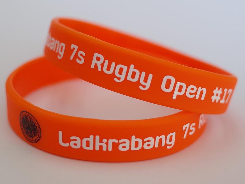 Ladkrabang 7s Rugby Open ริสแบนด์