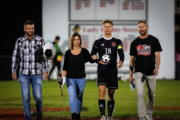 Chillicothe '19 (Sr Night)
