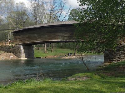 Covington Virginia