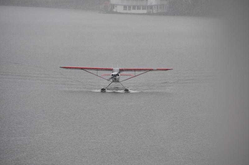 Bush Pilot Demonstration