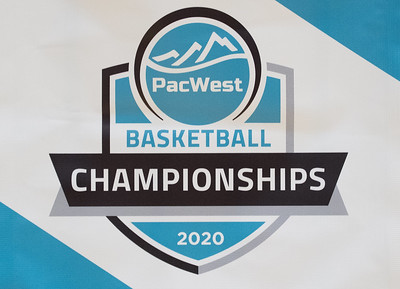 PacWest Basketball CHAMPIONSHIPS 2020