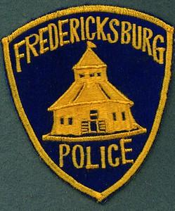 Fredericksburg Police
