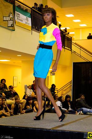 Viva Fashion Show