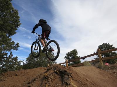 sf dirt jumps