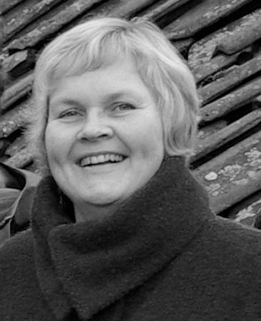 Karen Tangstad