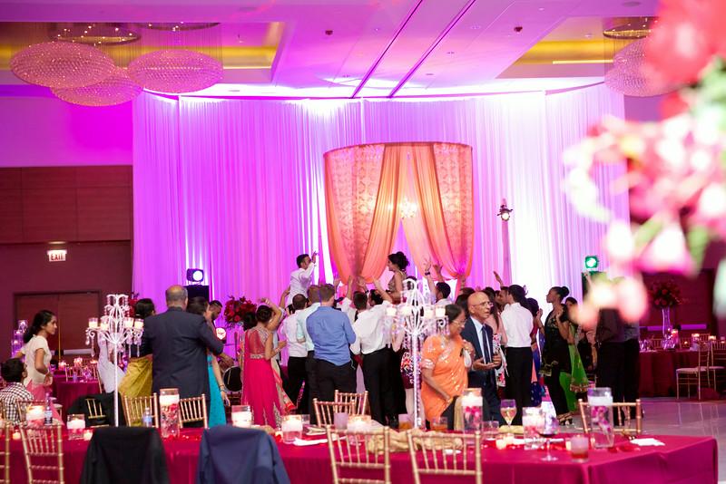 Le Cape Weddings - Indian Wedding - Day 4 - Megan and Karthik Reception 245.jpg