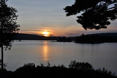 Maine, New Brunswick and Nova Scotia 2010