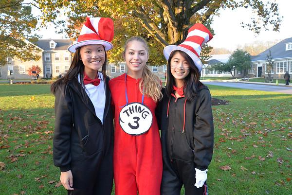 Halloween Parade 2014